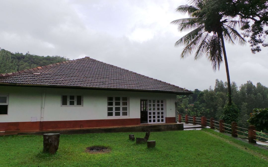 Balur Estate since 1853- Where time stands still