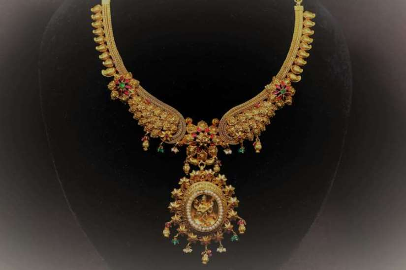 Swarna Jewellers