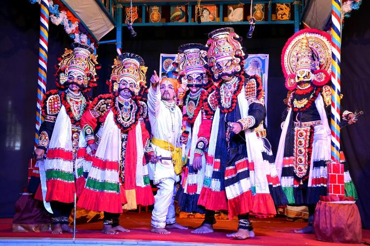 An Introduction to Yakshagana -Part II