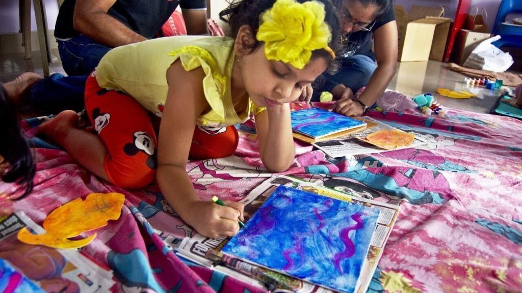 Madhubani Art for Kids An Introduction
