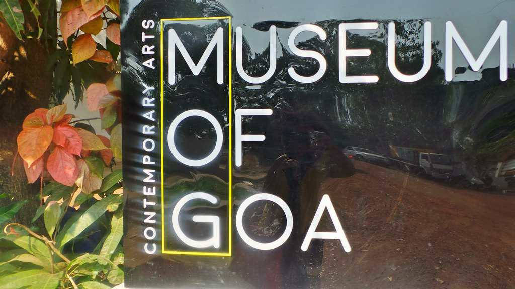 Museum of Goa - A must visit