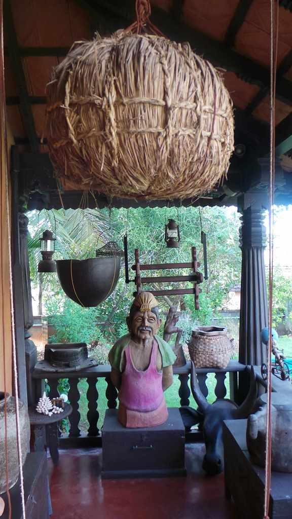 Heritage home Mayagundi