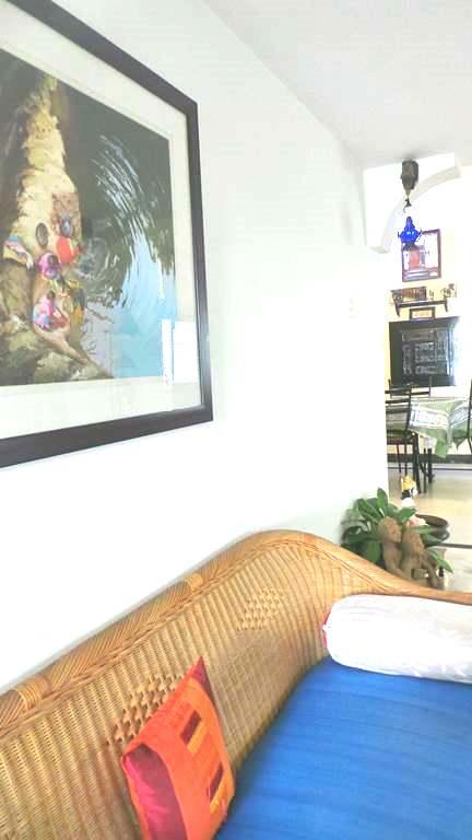 #kinhal #hometour #indianhome #cornerdecor #indiandecor #VasudhaKumar #originalpaintings